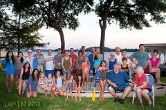 Family Group - 2017